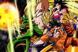 Esta é a ordem cronológica certa para assistir Dragon Ball!!