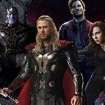 Esta é a ordem cronológica certa para assistir aos filmes e séries da Marvel