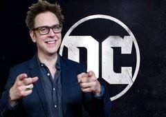 Estaria a Warner Bros. de olho em James Gunn?
