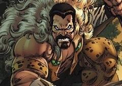 Estrela de Deadpool gostaria de viver Kraven, O Caçador no UCM!