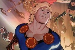 Eternos: presidente da Marvel confirma filme e já há rumores e teorias