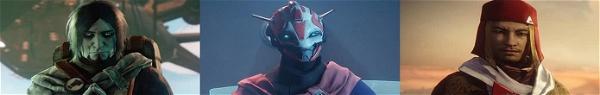 Evento Faction Rallies a caminho de Destiny 2!