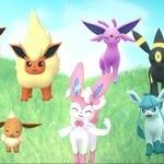 Pokémon GO: truque para escolher a evolução do Eevee