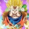 Explicada a cor de cabelo do Super Saiyajin em Dragon Ball Z