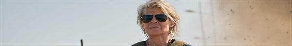 Exterminador do Futuro 6 | Linda Hamilton fala sobre sua volta à franquia