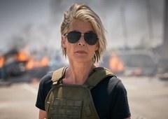 Exterminador do Futuro 6 | Novo pôster traz Sarah Connor preparada pra batalha!