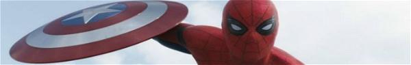 Fã encontra paralelo entre Capitão América e Homem-Aranha em dois filmes!