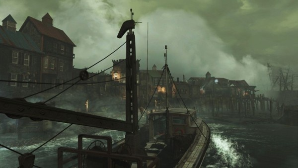 imagem de Far Harbor