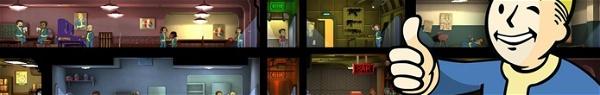 Fallout Shelter está chegando ao Xbox One e Windows 10