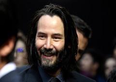 Fãs criam petição para que Keanu Reeves seja a Pessoa do Ano!