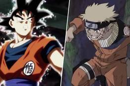 Fãs estão acusando Dragon Ball de plagiar Naruto Shippuden!