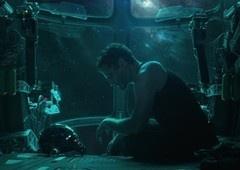 Fãs pedem ajuda a NASA para resgatar Tony Stark! E NASA responde!