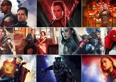 Fase 4 MCU | Tudo sobre os filmes e séries (com datas de estreias atualizadas)