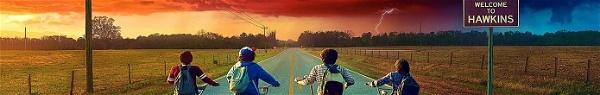 20 fatos extraordinários sobre Stranger Things