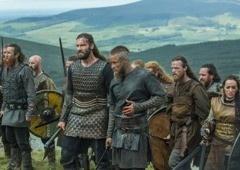 10 fatos inacreditáveis sobre a série Vikings
