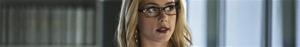 Esse artigo vai fazer você gostar de Felicity Smoak