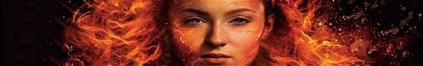 Fênix Negra: Imagem revela vilã controlando Jean Grey