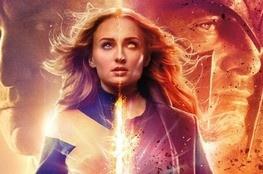 Fênix Negra | Jean Grey vem com TUDO pra cima dos X-Men em novo trailer