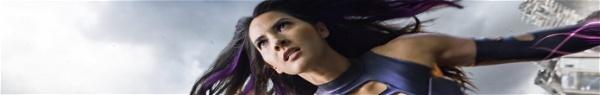 Fênix Negra | Psylocke não está no filme, confirma Olivia Munn