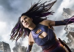 Fênix Negra   Psylocke não está no filme, confirma Olivia Munn