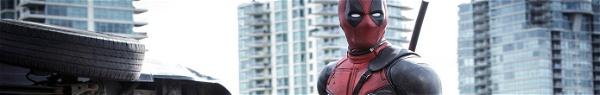 Filmagens de Deadpool 2 começam no início de 2017