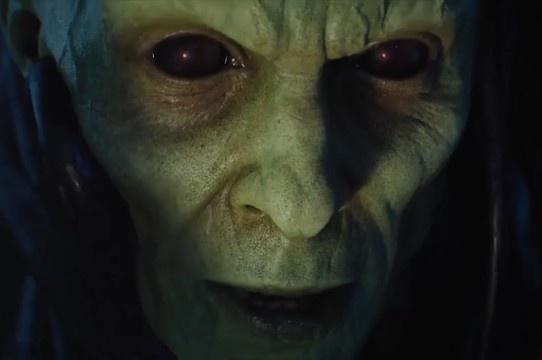 Filme de Supergirl possivelmente terá Brainiac como vilão