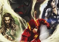 Filme do Flash vai ser baseado no Ponto de Ignição!