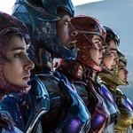 Filme dos Power Rangers ganha sequência em graphic novel
