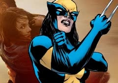 Filme solo da X-23 vai mesmo acontecer!