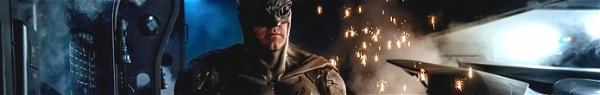 Filme solo do Batman pode sair já em 2018
