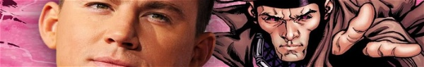 Filme solo do Gambit é alvo de várias mudanças!