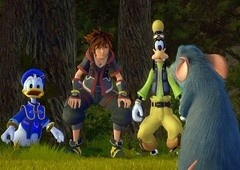 Saiba como liberar o Final Secreto em Kingdom Hearts III