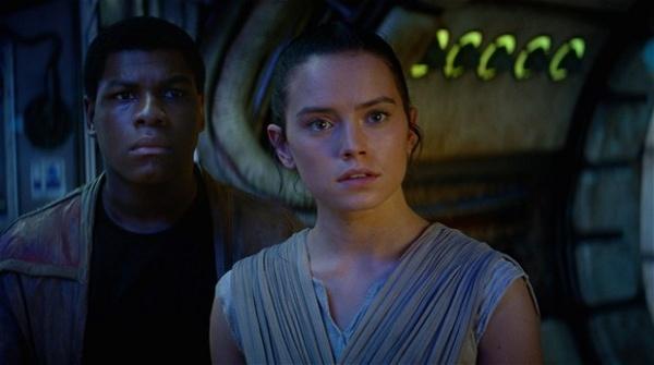 Finn e Rey