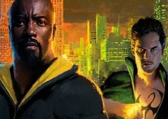 Finn Jones reage ao cancelamento de Luke Cage