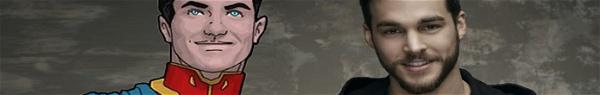 Conheça Mon-El, o poderoso Daxamita!