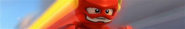 Flash ganha filme solo em LEGO! Assista ao trailer aqui!