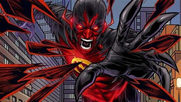 Resultado de imagem para dc comics flash daniel west
