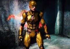 5 atores que arrasariam como Flash Reverso na telona