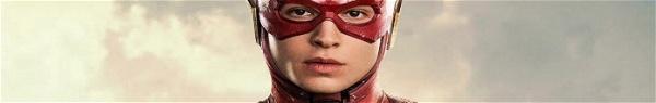 Flashpoint não será mais o título do filme solo de Flash? (Rumor)