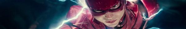 Flashpoint: Warner Bros. adia filme solo do Flash