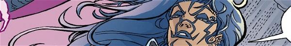 Conheça Amunet Black, a terrível vilã Forja de The Flash!