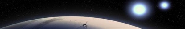 Um novo planeta? Novas fotos do set de Star Wars: Episódio IX