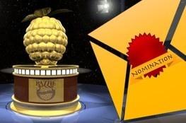 Framboesa de Ouro anuncia indicados do ano