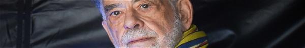 Francis Coppola defende Scorsese, 'Filmes da Marvel são desprezíveis!'