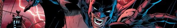As 15 frases mais espetaculares do Batman