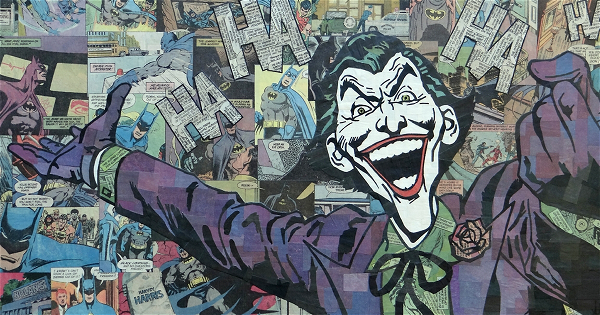 As 16 Frases Mais Marcantes Do Coringa Aficionados