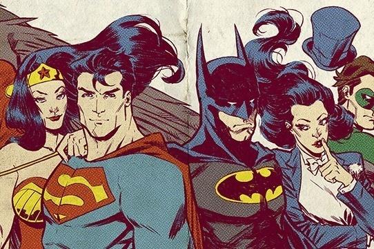 As 10 frases mais icônicas dos personagens da DC