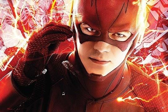 As 20 melhores frases de The Flash