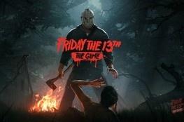 Friday the 13th: The Game chega para Nintendo Switch e já tem data de lançamento!