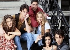 Friends ganhará exibição nos cinemas para comemorar aniversário de 25 anos!